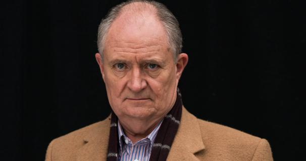 film reviews | movies | features | BRWC Jim Broadbent Talks About London Spy
