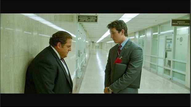 film reviews   movies   features   BRWC War Dogs Teaser Trailer