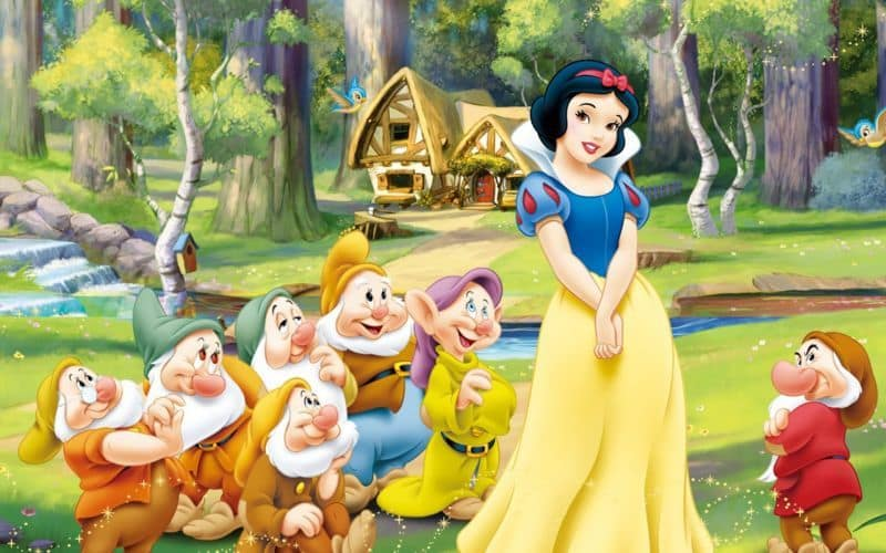 film reviews | movies | features | BRWC The Best Disney Movies