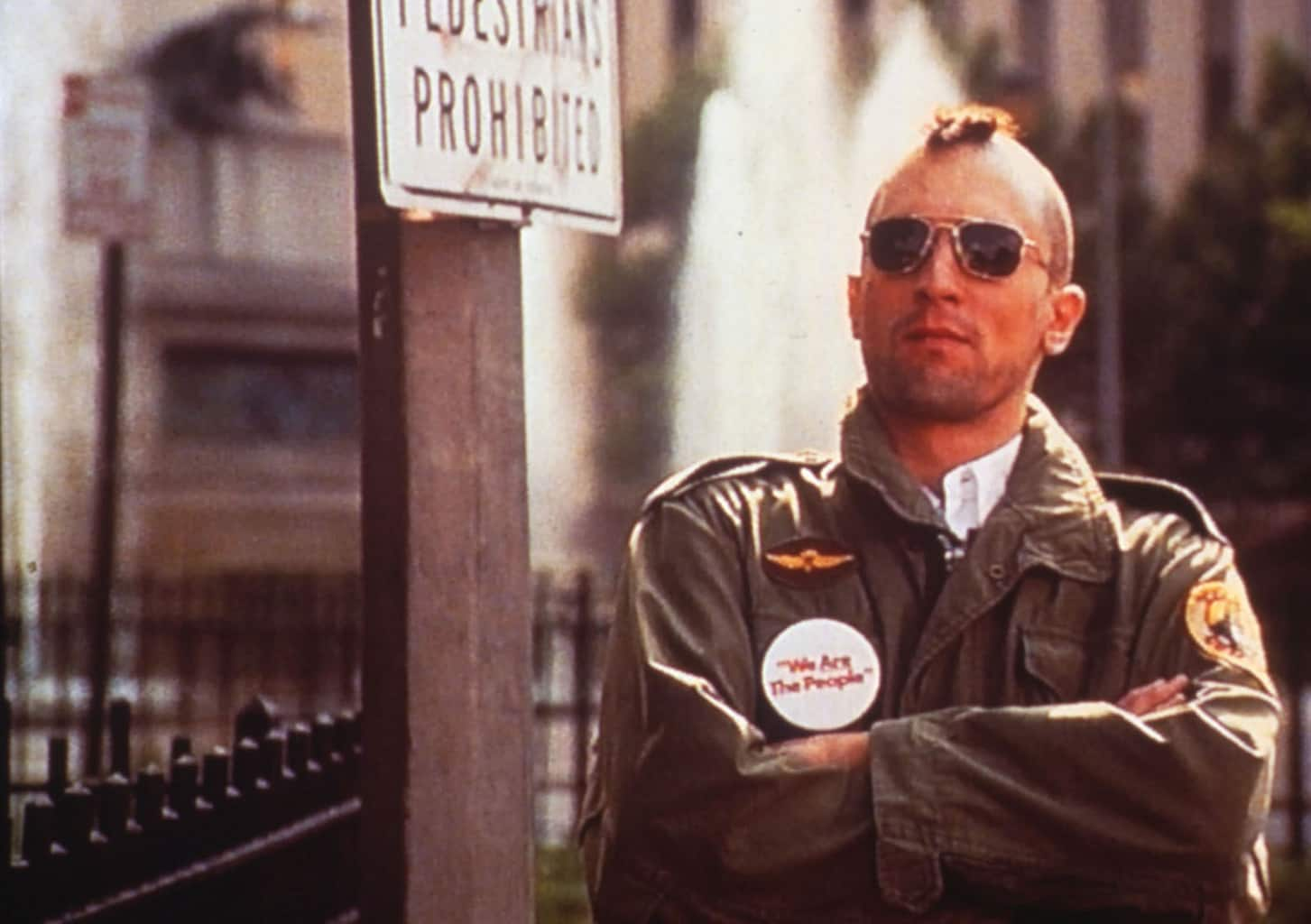 film reviews | movies | features | BRWC Taxi Driver 40th At Tribeca