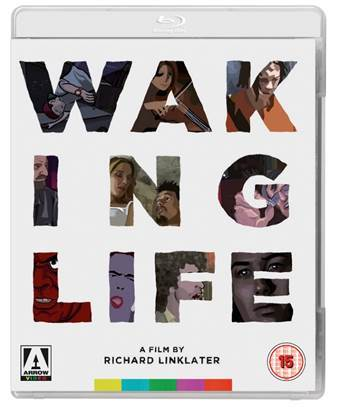 waking life movie review 09042002 web links visit the official website find out more about waking life at: movie review query engine the internet movie database the bbc is not.