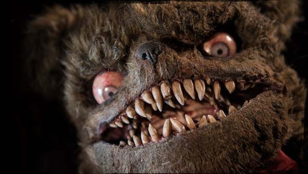 film reviews | movies | features | BRWC Krampus: Review