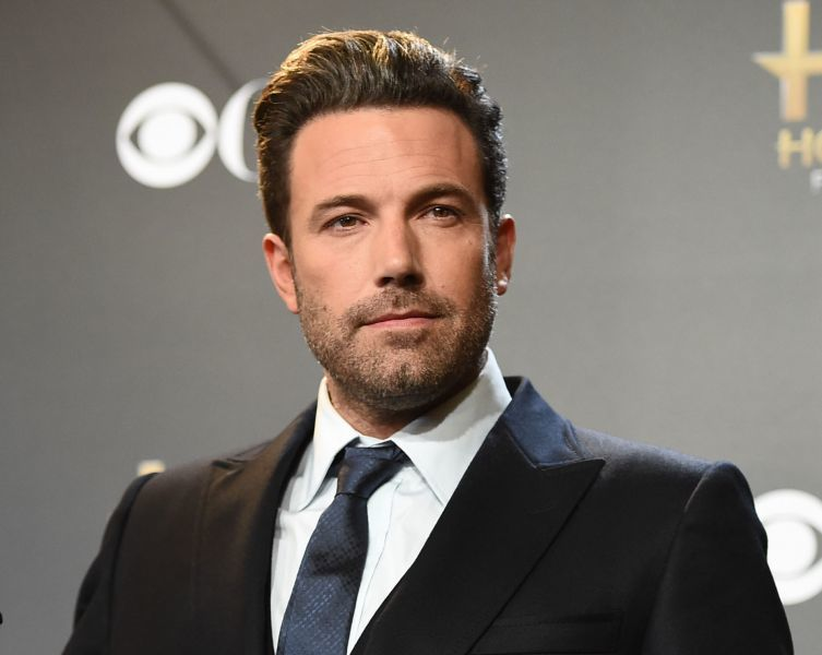 film reviews | movies | features | BRWC 27 Facts About Ben Affleck