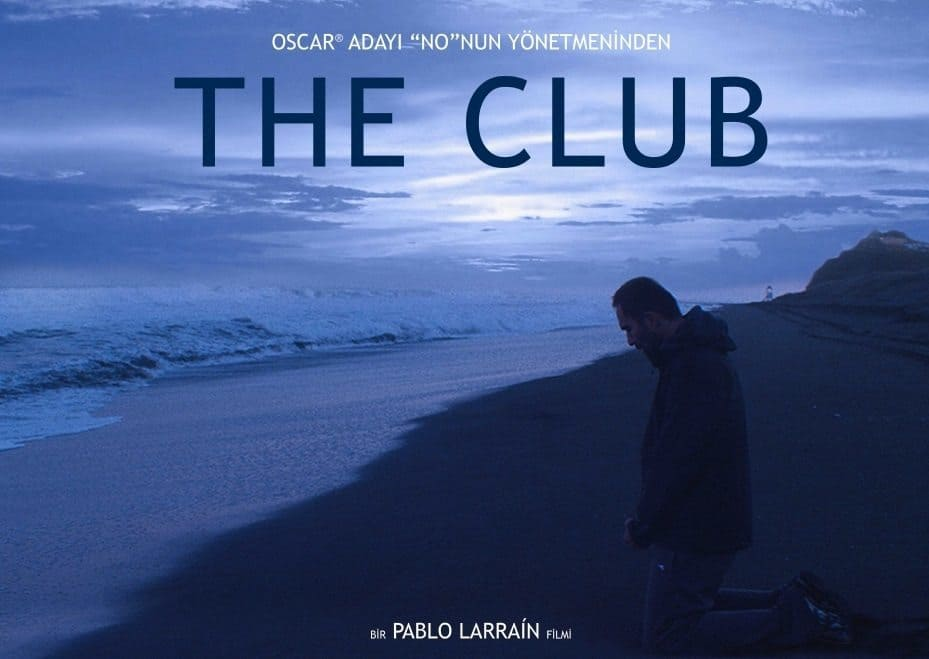 film reviews   movies   features   BRWC Another Take: The Club