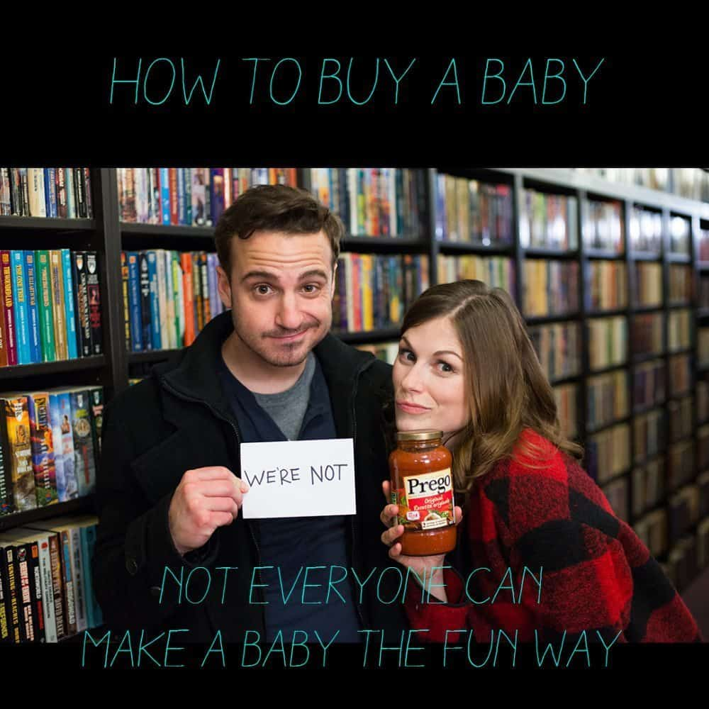 film reviews | movies | features | BRWC How To Buy A Baby: Interview