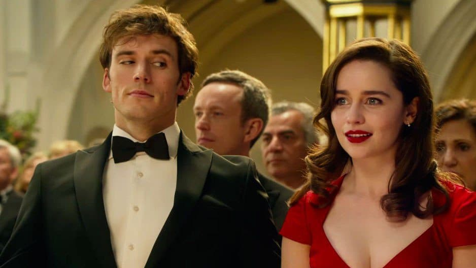 film reviews | movies | features | BRWC Me Before You: Extended Trailer