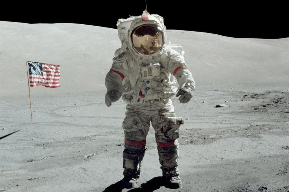 film reviews   movies   features   BRWC Review: The Last Man On The Moon
