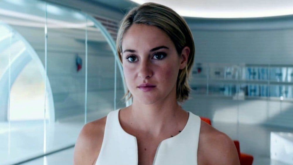 film reviews | movies | features | BRWC THE DIVERGENT SERIES: ALLEGIANT - Clips