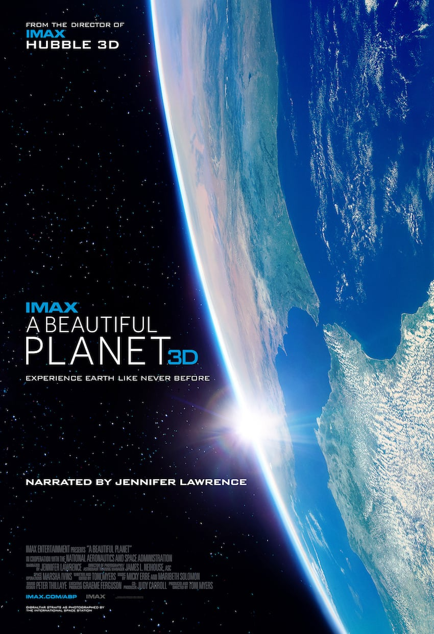 film reviews | movies | features | BRWC A Beautiful Planet