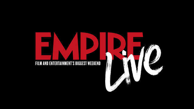 film reviews | movies | features | BRWC Empire Live: Film & Entertainment's Biggest Weekend