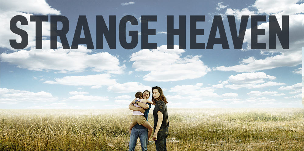 film reviews | movies | features | BRWC Review: Strange Heaven