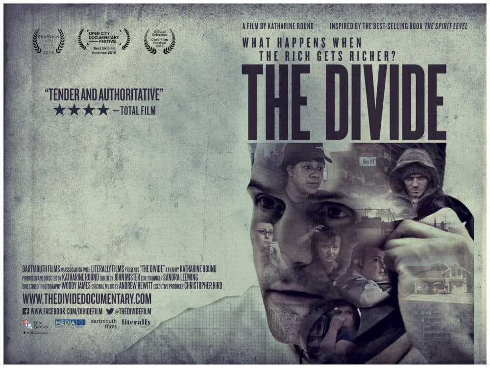 film reviews | movies | features | BRWC The Divide (2016): Film Review