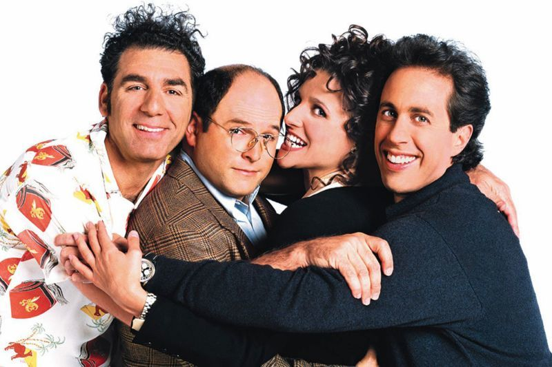 film reviews | movies | features | BRWC The 50 Best Seinfeld Episodes Of All Time
