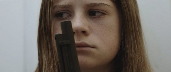 film reviews | movies | features | BRWC A Girl And Her Gun (2015) - Movie Short Review