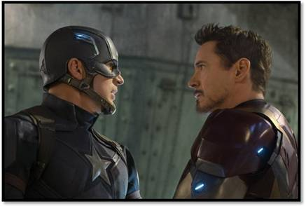 film reviews | movies | features | BRWC Captain America: Civil War - 3 New Clips