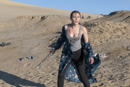 film reviews | movies | features | BRWC Fear The Walking Dead Clips