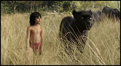 film reviews | movies | features | BRWC THE JUNGLE BOOK | 'Bear Necessities' Clip