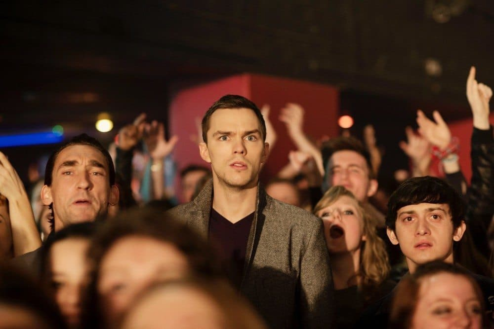 film reviews | movies | features | BRWC The Rise Of Nicholas Hoult