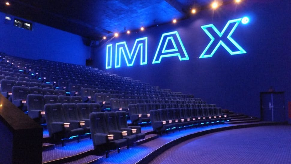 film reviews | movies | features | BRWC IMAX: Brits Reveal How We Feel About Movies