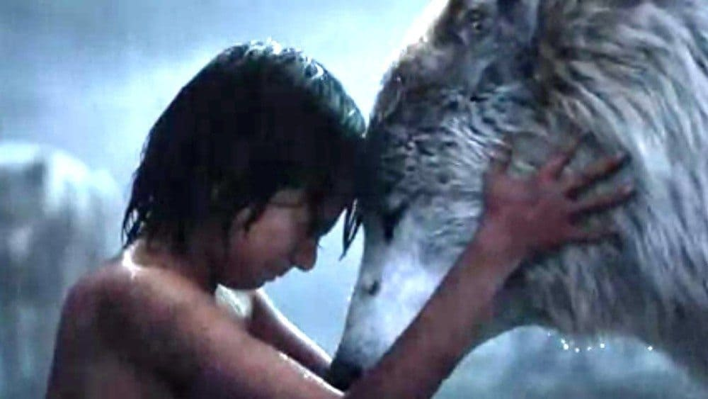 film reviews | movies | features | BRWC THE JUNGLE BOOK: 'Voices Of The Jungle' Featurette
