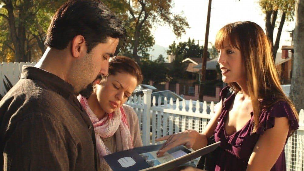 film reviews | movies | features | BRWC Elizabeth Rodriguez Talks California Winter