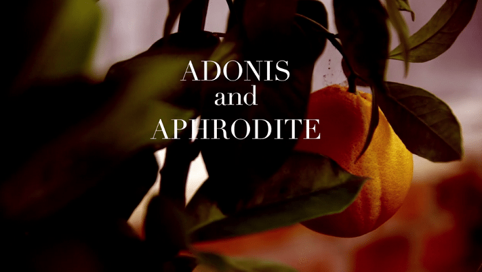 film reviews | movies | features | BRWC Adonis And Aphrodite (2016) - Horror Short Review
