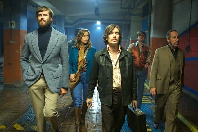 film reviews | movies | features | BRWC A Decent First Look At Ben Wheatley's Free Fire