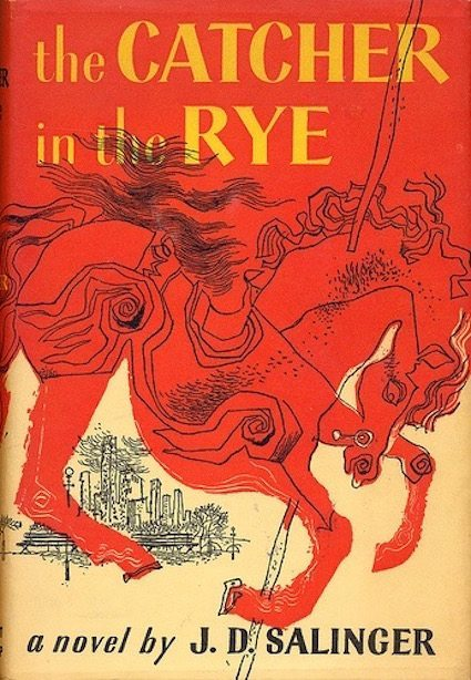 The Catcher in the Rye by J. D. Salinger (1951)