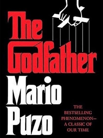 The Godfather by Mario Puzo (1969)