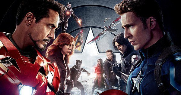film reviews | movies | features | BRWC Why America Will Never Tire Of Superhero Movies