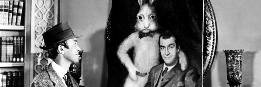 film reviews | movies | features | BRWC It's A Wonderful List: Harvey (1950)