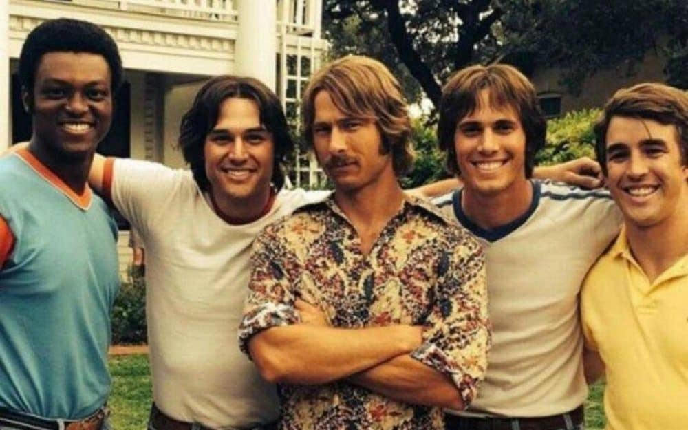 film reviews | movies | features | BRWC The BRWC Review: Everybody Wants Some!!