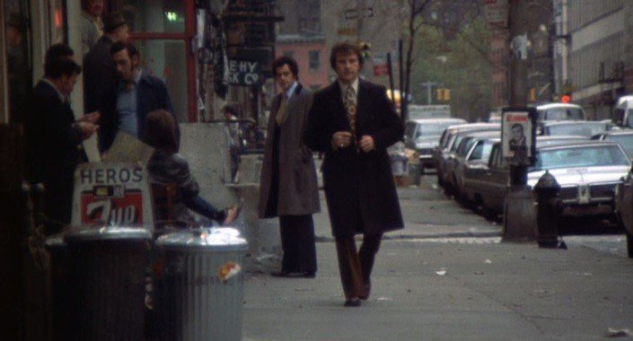 film reviews | movies | features | BRWC Mean Streets And Urban Space: Part 3