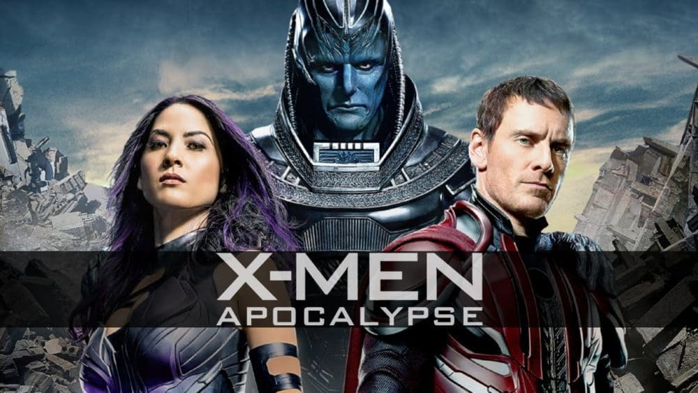 film reviews | movies | features | BRWC The BRWC Review: X-Men: Apocalypse