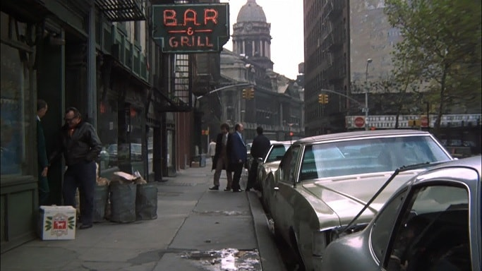 film reviews | movies | features | BRWC Mean Streets And Urban Space: Part 1