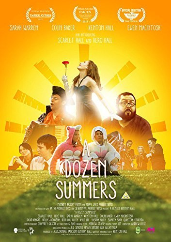 film reviews   movies   features   BRWC A Dozen Summers Being Released On DVD