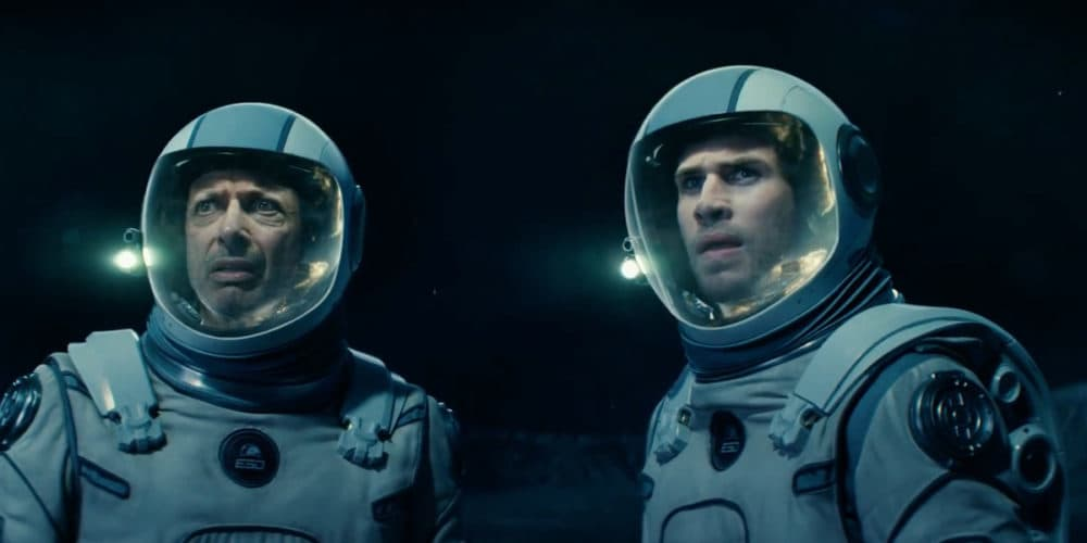 film reviews | movies | features | BRWC Independence Day: Resurgence - The Aliens Are Coming