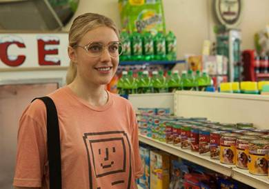 Todd Solondz' Wiener-Dog To Be Let Out