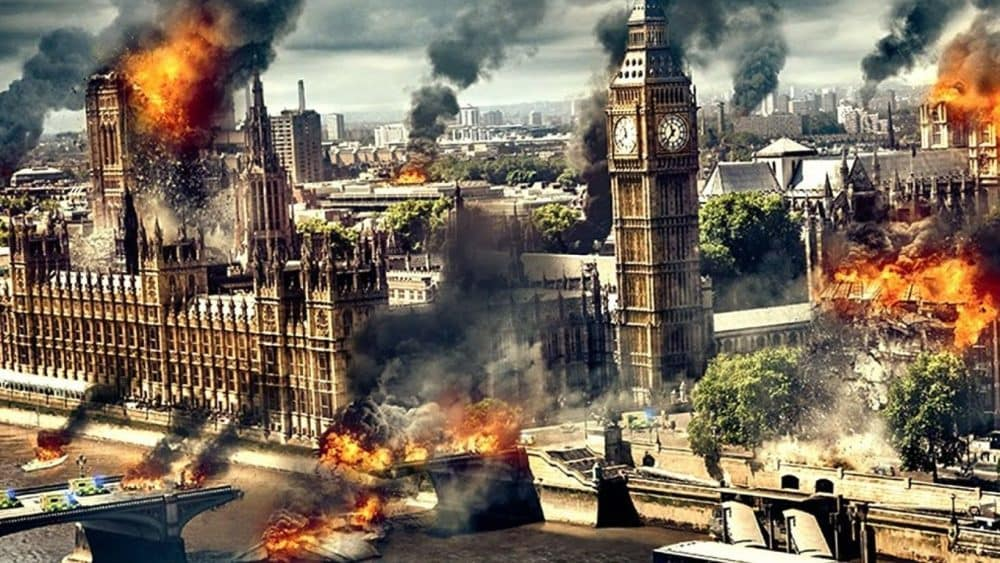 film reviews | movies | features | BRWC London Has Fallen: The Best & Worst Fictional World Leaders