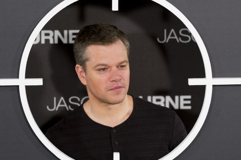 film reviews | movies | features | BRWC Is Jason Bourne The Best Action Series Since 2000?