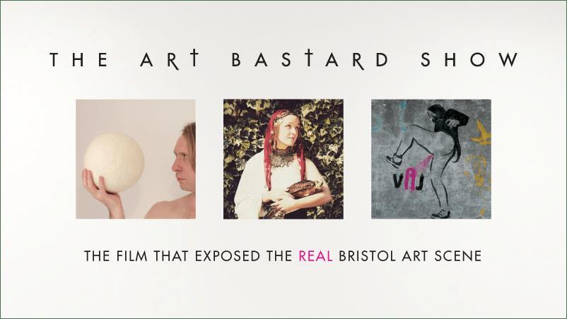 The Art Bastard Show - Review