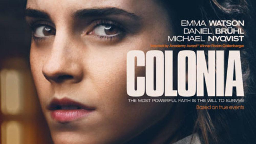 film reviews | movies | features | BRWC BRWC Reviews: Colonia