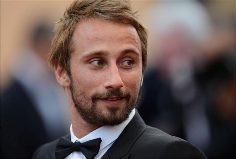 film reviews | movies | features | BRWC Top 10 Matthias Schoenaerts Films