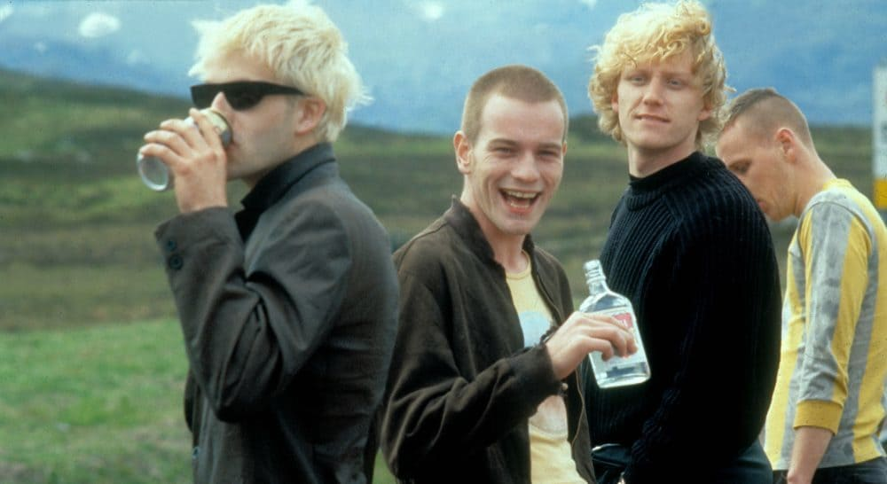 film reviews | movies | features | BRWC Empire Live: Trainspotting Table Read