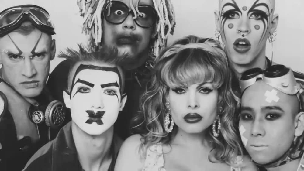 film reviews | movies | features | BRWC Review - Glory Daze: The Life And Times Of Michael Alig