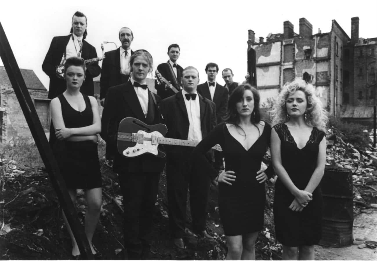 film reviews | movies | features | BRWC BRWC Reviews: The Commitments 25th Anniversary