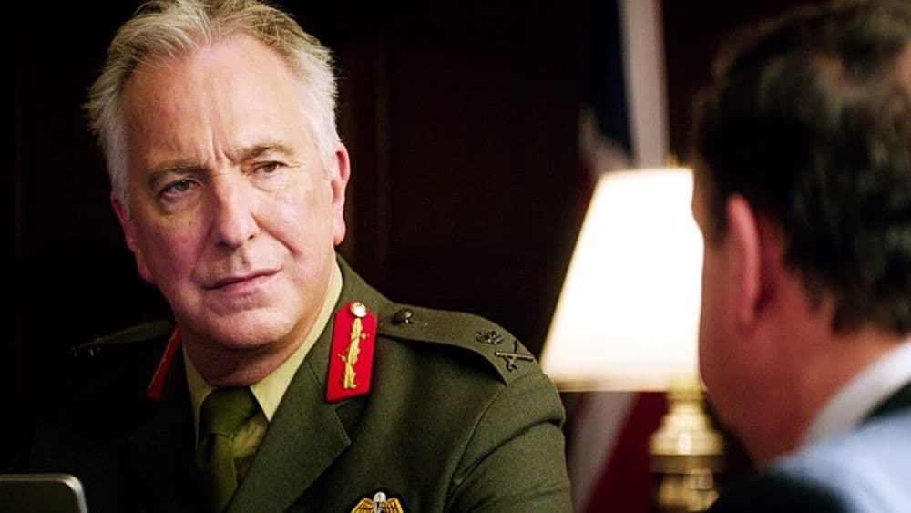 film reviews | movies | features | BRWC Remembering Alan Rickman