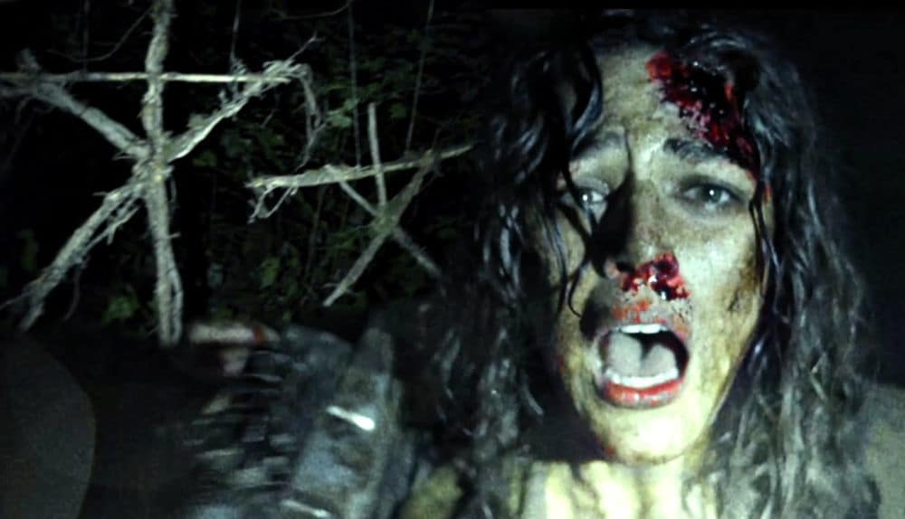 film reviews | movies | features | BRWC Blair Witch: The BRWC Review