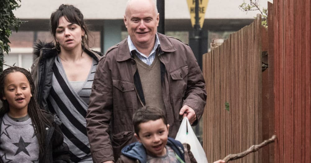 film reviews | movies | features | BRWC Another Take On I, Daniel Blake