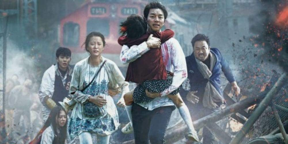 film reviews | movies | features | BRWC Train To Busan: The BRWC Review